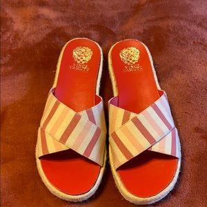 Vince Camuto Sandals NWOT Size 10